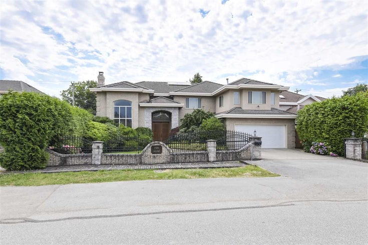 7520 BELAIR DRIVE - Broadmoor House/Single Family for sale, 6 Bedrooms (R2485651)