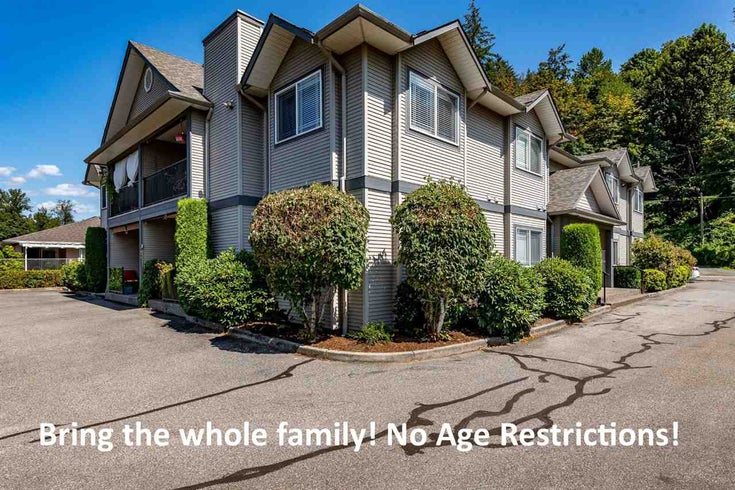 3 9913 QUARRY ROAD - Chilliwack N Yale-Well Apartment/Condo for sale, 2 Bedrooms (R2485679)
