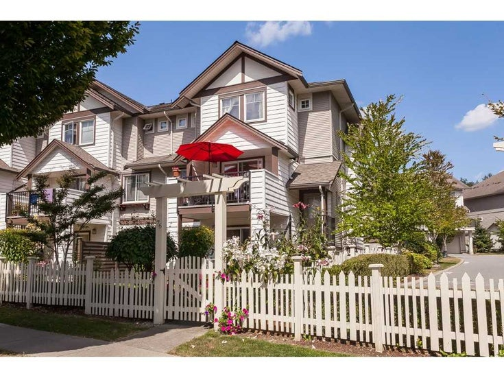 76 4401 BLAUSON BOULEVARD - Abbotsford East Townhouse for sale, 4 Bedrooms (R2485682)