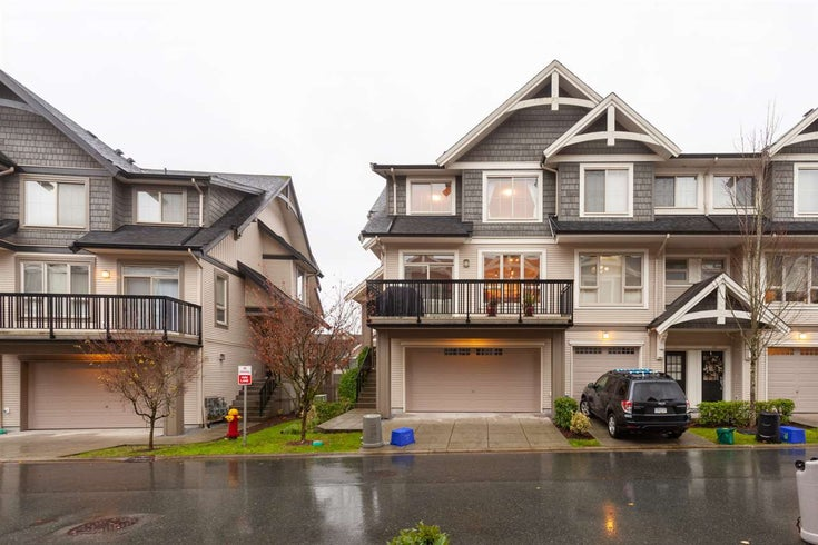 182 3105 DAYANEE SPRINGS BOULEVARD - Westwood Plateau Townhouse for sale, 3 Bedrooms (R2485691)
