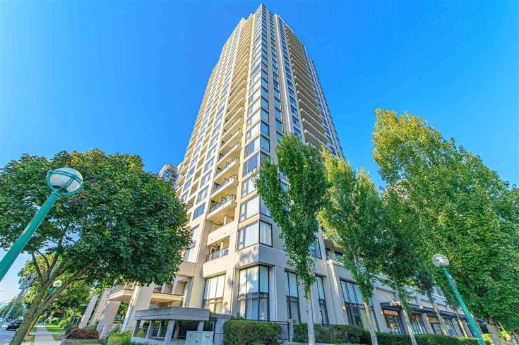 1907 7088 SALISBURY AVENUE - Highgate Apartment/Condo for sale, 1 Bedroom (R2485713)