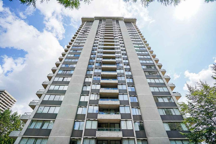 1706 3970 CARRIGAN COURT - Government Road Apartment/Condo for sale, 2 Bedrooms (R2485724)
