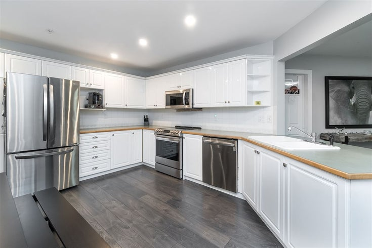 211 6557 121 STREET - West Newton Apartment/Condo for sale, 2 Bedrooms (R2485740)