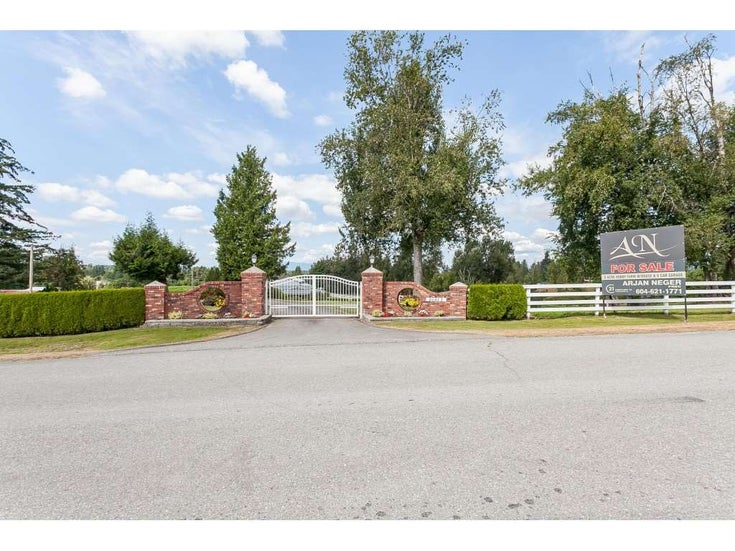 30513 BROOKSIDE AVENUE - Abbotsford West House with Acreage for sale, 4 Bedrooms (R2485756)