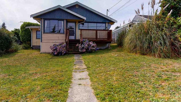 637 N FLETCHER ROAD - Gibsons & Area House/Single Family for sale, 2 Bedrooms (R2485792)