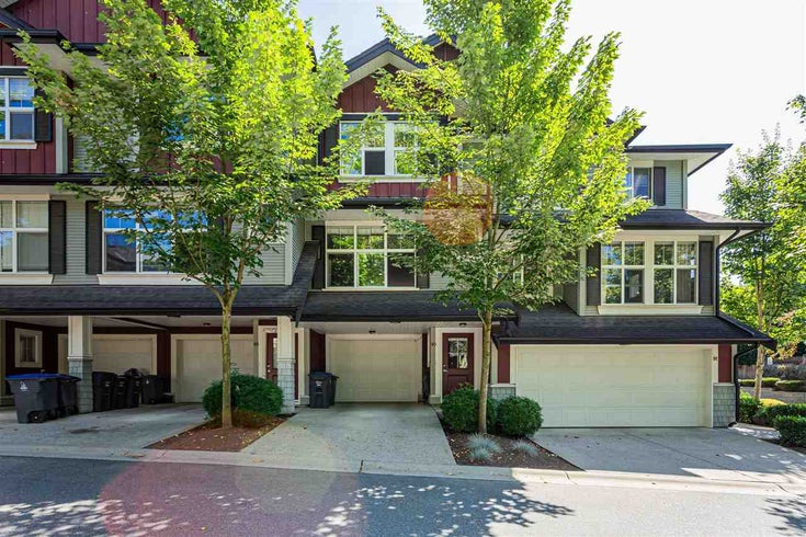 90 18199 70 AVENUE - Cloverdale BC Townhouse for sale, 3 Bedrooms (R2485802)