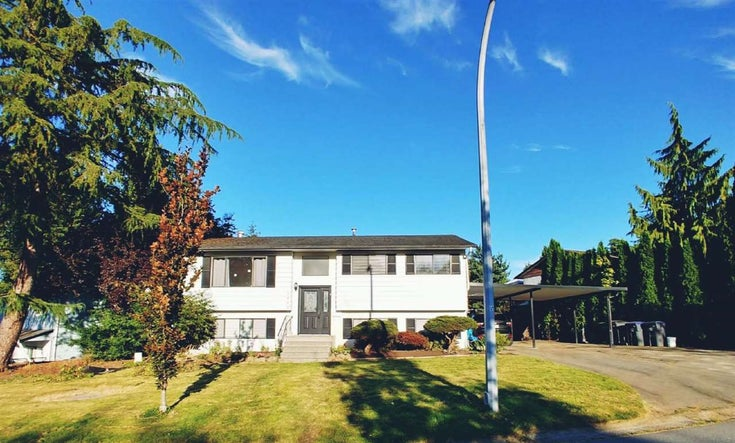 7590 142 STREET - East Newton House/Single Family for sale, 4 Bedrooms (R2485852)