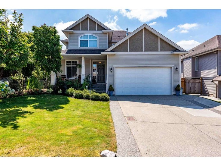 30490 NORTHRIDGE WAY - Abbotsford West House/Single Family for sale, 5 Bedrooms (R2485861)