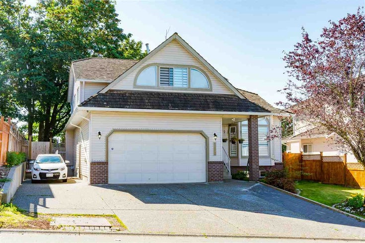 31506 SOUTHERN DRIVE - Abbotsford West House/Single Family for sale, 8 Bedrooms (R2485862)