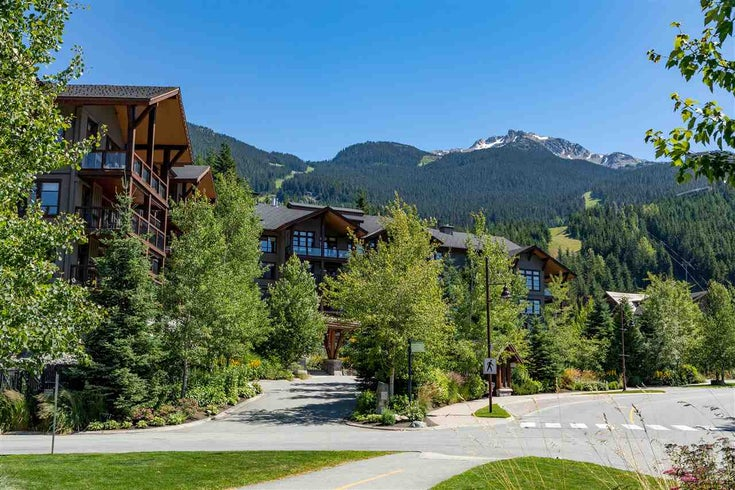 305A 2020 LONDON LANE - Whistler Creek Apartment/Condo for sale, 1 Bedroom (R2485896)