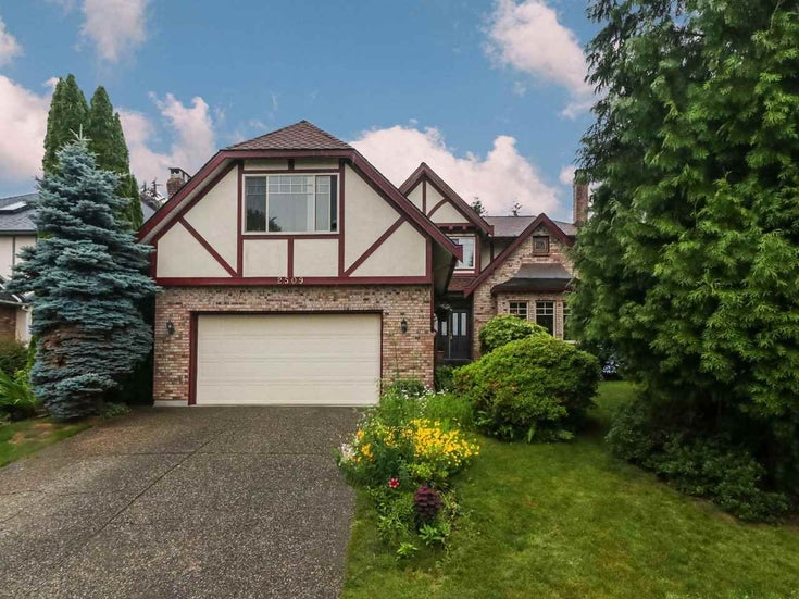 2509 ASHURST AVENUE - Coquitlam East House/Single Family for sale, 4 Bedrooms (R2485961)