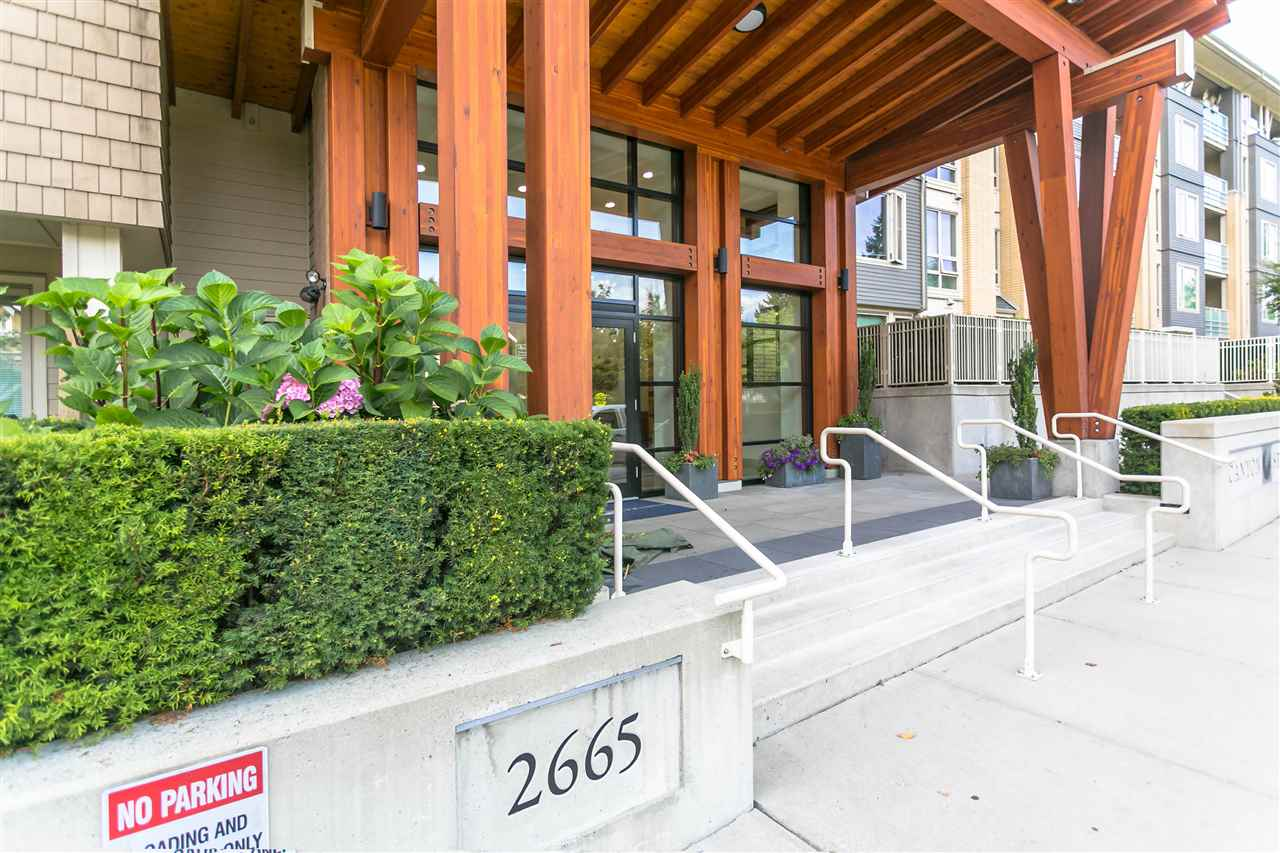 219 2665 MOUNTAIN HIGHWAY - Lynn Valley Apartment/Condo for sale, 2 Bedrooms (R2485971) - #1