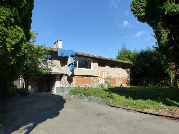 10063 WOODS ROAD - Chilliwack N Yale-Well House/Single Family for sale, 6 Bedrooms (R2486002)