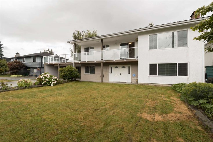 4261 ARTHUR DRIVE - Ladner Elementary House/Single Family for sale, 6 Bedrooms (R2486011)