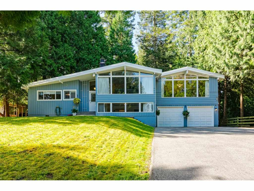20624 48 AVENUE - Langley City House/Single Family for sale, 5 Bedrooms (R2486034) - #1
