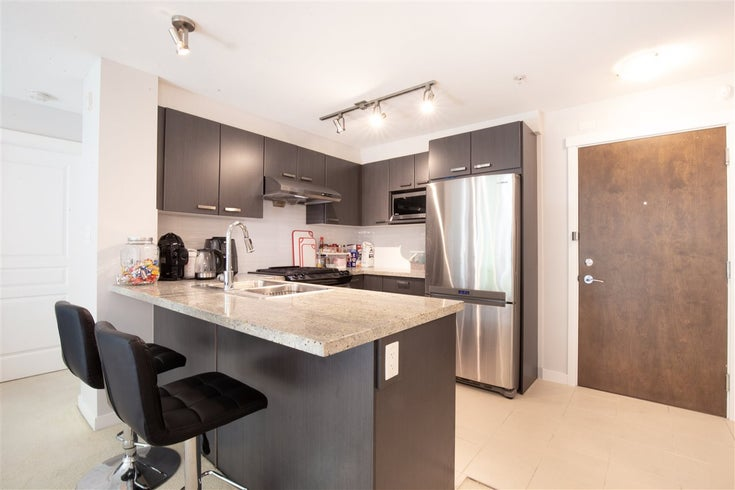 120 9399 TOMICKI AVENUE - West Cambie Apartment/Condo for sale, 2 Bedrooms (R2486049)