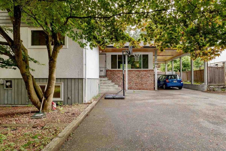 2561 AUSTIN AVENUE - Coquitlam East House/Single Family for sale, 4 Bedrooms (R2486073)