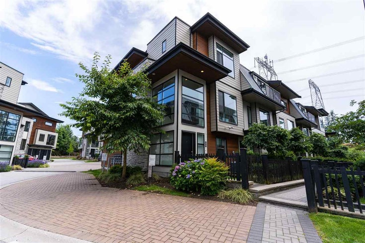 #48 15688 28 AVE AVENUE - Grandview Surrey Townhouse for sale, 4 Bedrooms (R2486102)