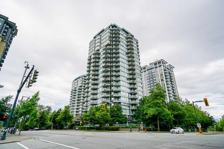 1508 13383 108 AVENUE - Whalley Apartment/Condo for sale, 2 Bedrooms (R2486104)