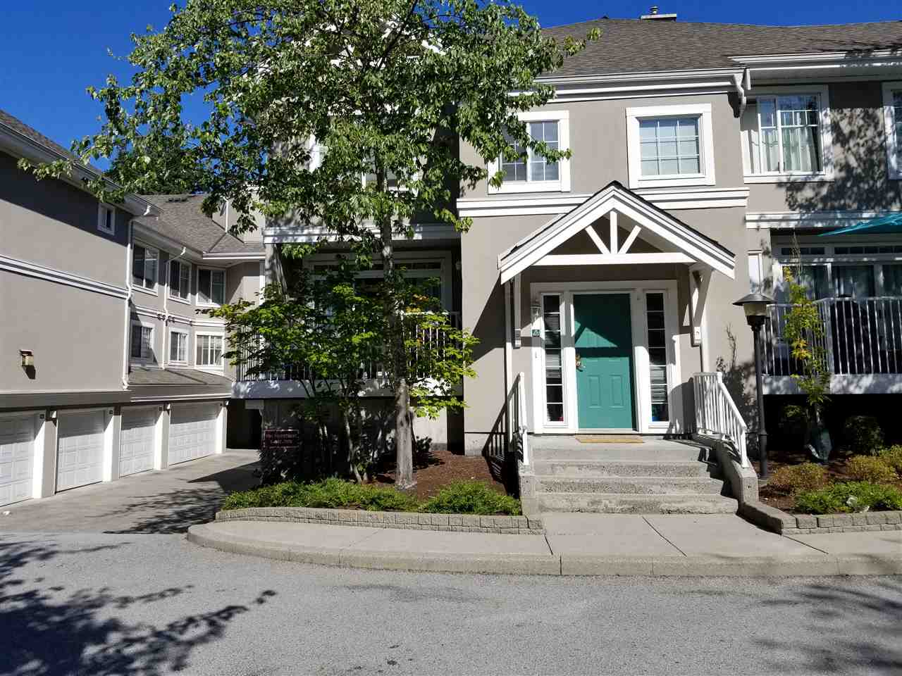 65 2422 HAWTHORNE AVENUE - Central Pt Coquitlam Townhouse for sale, 3 Bedrooms (R2486110) - #1