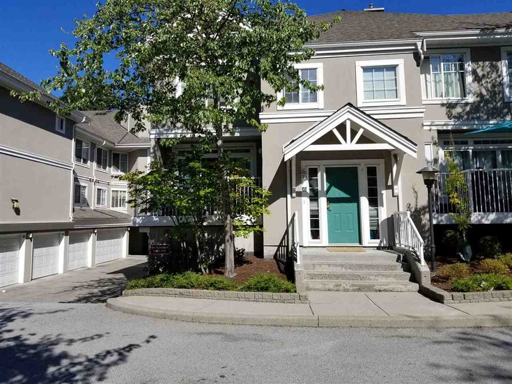65 2422 HAWTHORNE AVENUE - Central Pt Coquitlam Townhouse for sale, 3 Bedrooms (R2486110)