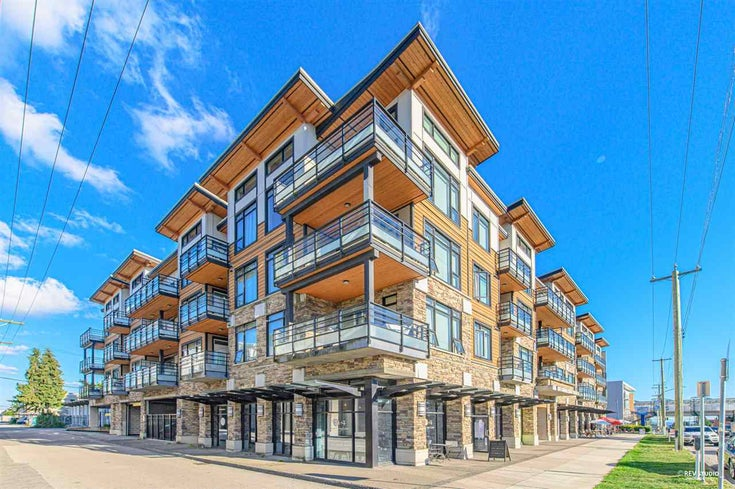 417 6888 ROYAL OAK AVENUE - Metrotown Apartment/Condo for sale, 2 Bedrooms (R2486150)