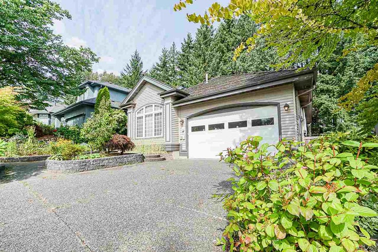 1513 BRAMBLE LANE - Westwood Plateau House/Single Family for sale, 3 Bedrooms (R2486201)