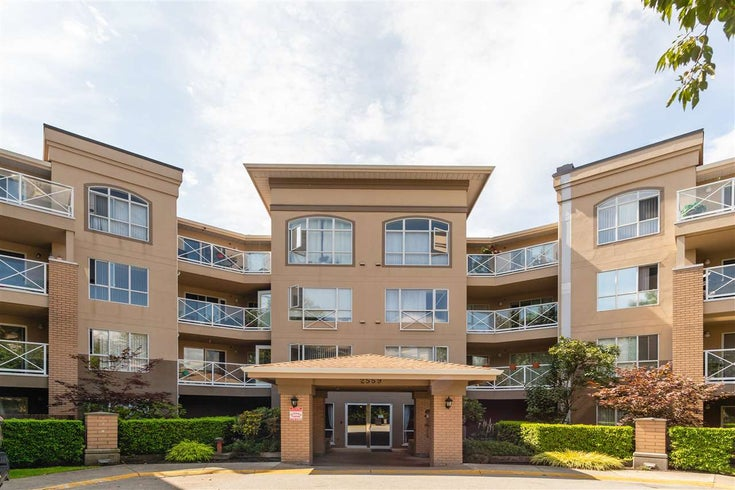 111 2559 PARKVIEW LANE - Central Pt Coquitlam Apartment/Condo for sale, 1 Bedroom (R2486202)