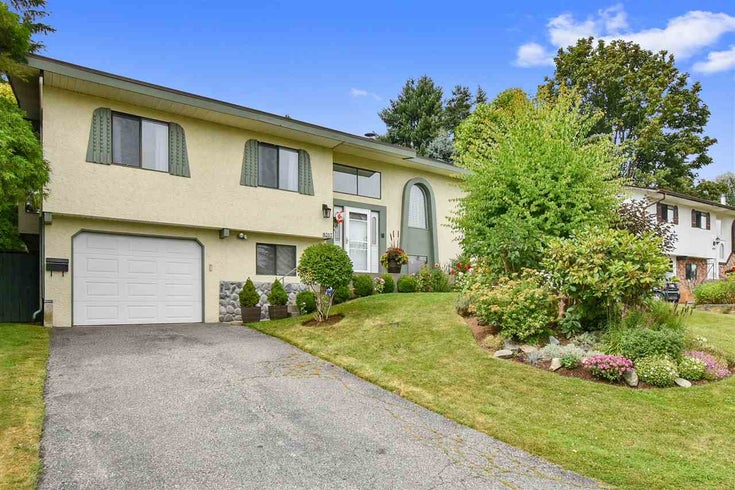 8317 BLUEBERRY DRIVE - Mission BC House/Single Family for sale, 3 Bedrooms (R2486234)
