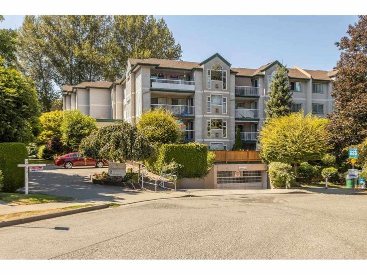 107 2963 NELSON PLACE - Central Abbotsford Apartment/Condo for sale, 2 Bedrooms (R2486327)
