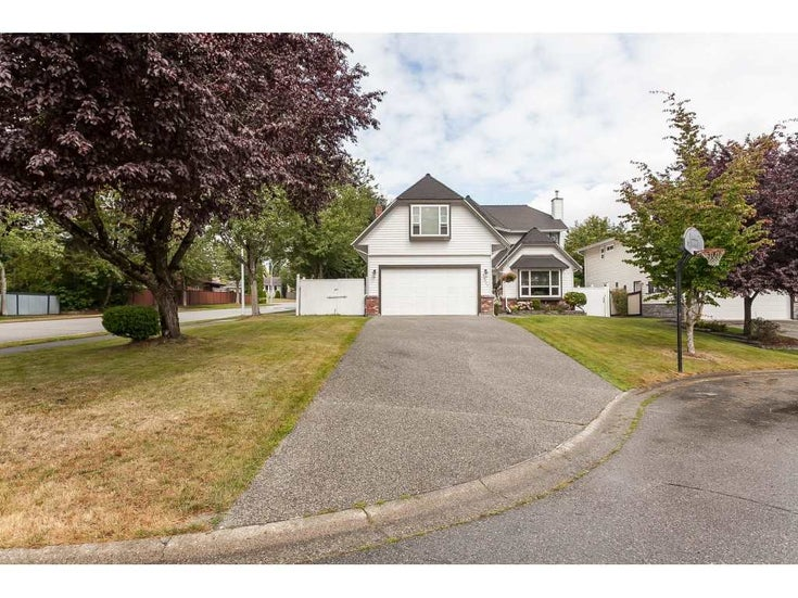 14605 86B AVENUE - Bear Creek Green Timbers House/Single Family for sale, 4 Bedrooms (R2486331)