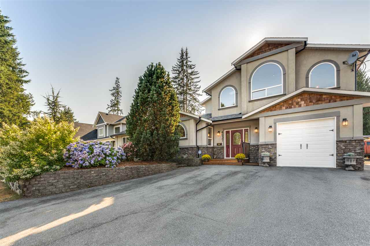 4637 198A STREET - Langley City House/Single Family for sale, 4 Bedrooms (R2486347) - #1