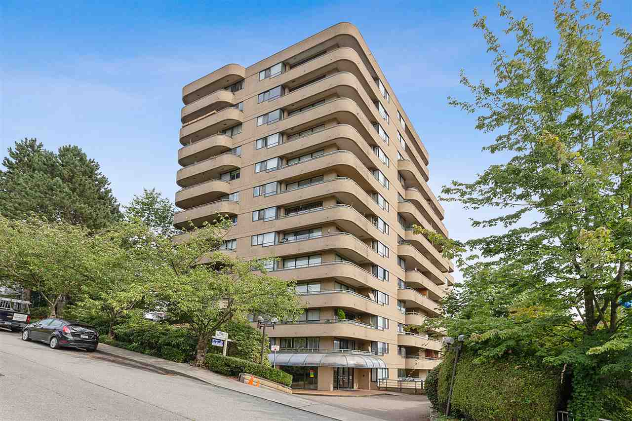1001 1026 QUEENS AVENUE - Uptown NW Apartment/Condo for sale, 2 Bedrooms (R2486386) - #1