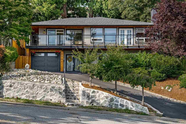 2551 ARUNDEL LANE - Coquitlam East House/Single Family for sale, 4 Bedrooms (R2486400)