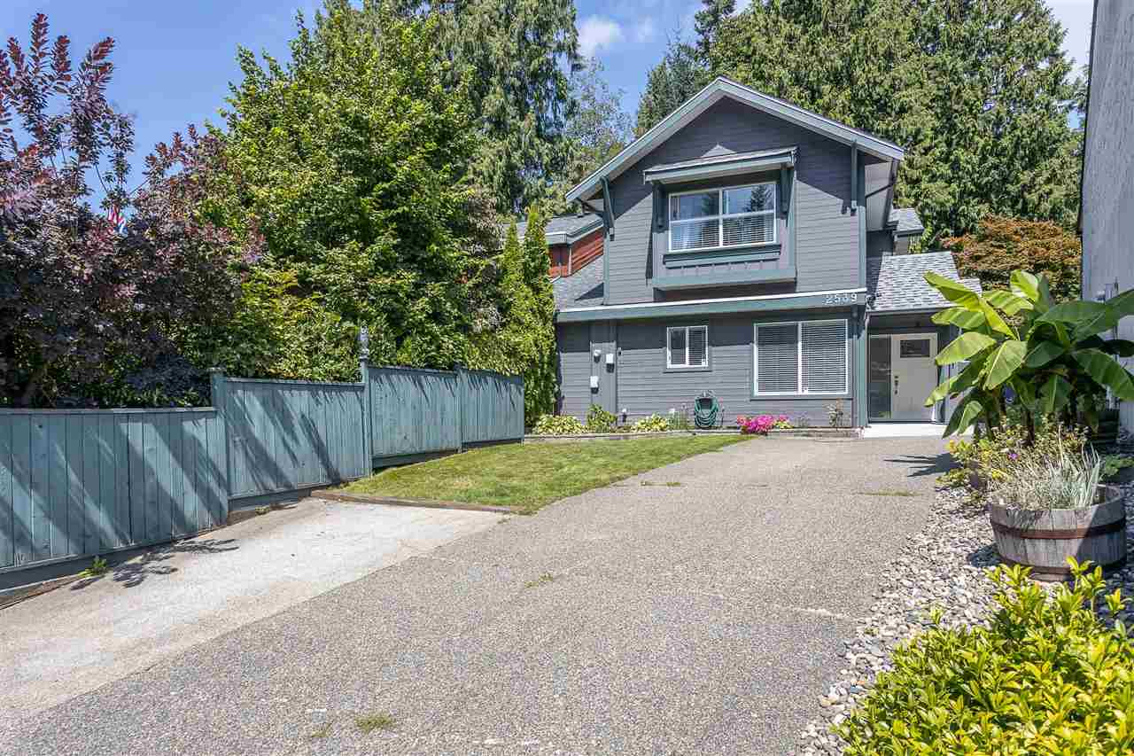 2539 BURIAN DRIVE - Coquitlam East 1/2 Duplex for sale, 4 Bedrooms (R2486407) - #1