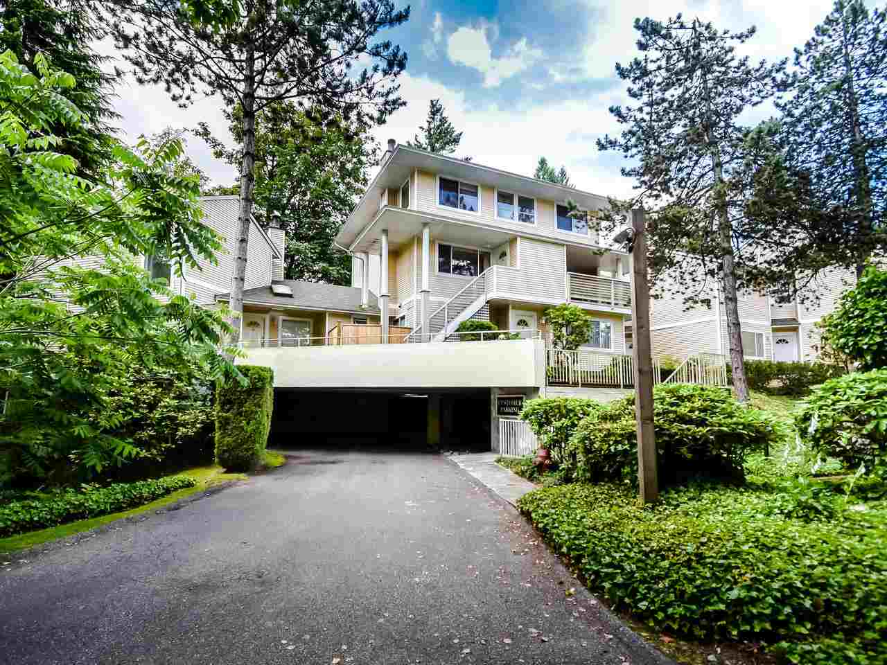 10 2223 ST JOHNS STREET - Port Moody Centre Townhouse for sale, 3 Bedrooms (R2486429) - #1