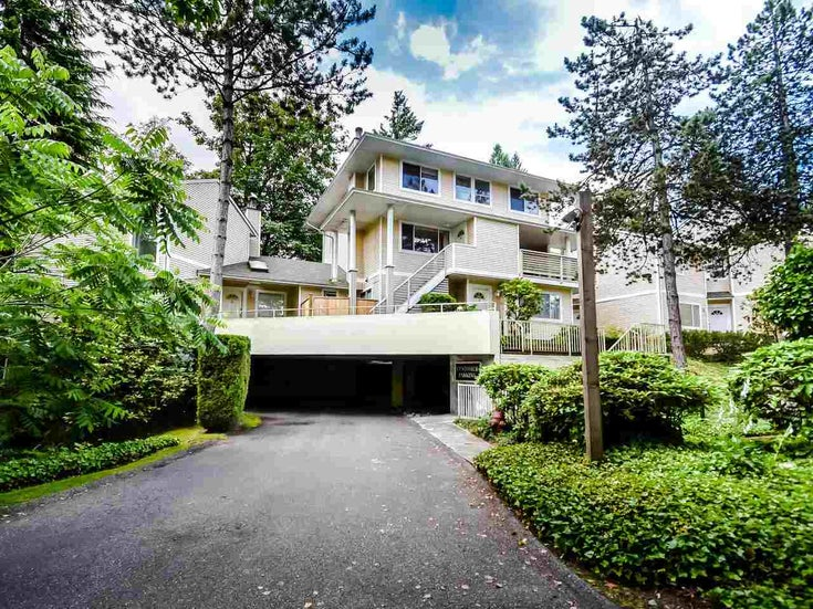 10 2223 ST JOHNS STREET - Port Moody Centre Townhouse for sale, 3 Bedrooms (R2486429)
