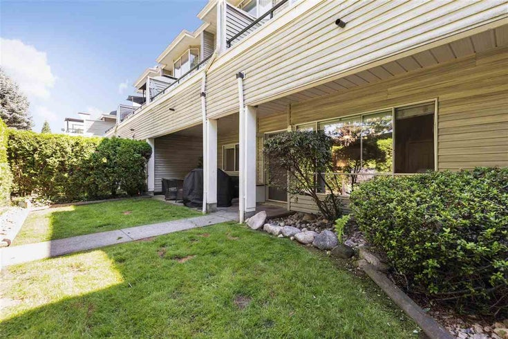 6 13640 84 AVENUE - Bear Creek Green Timbers Apartment/Condo for sale, 2 Bedrooms (R2486436)