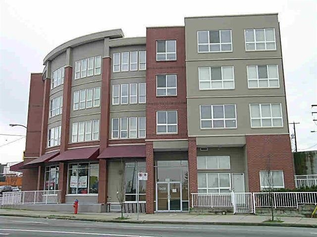 302 5438 RUPERT STREET - Collingwood VE Apartment/Condo for sale, 2 Bedrooms (R2486441)