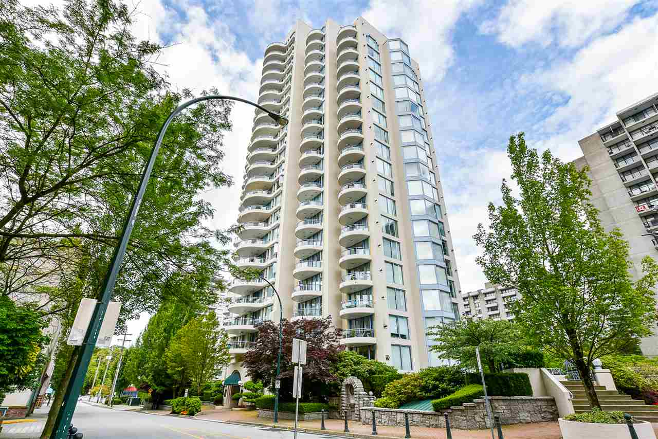 104 739 PRINCESS STREET - Uptown NW Apartment/Condo for sale, 2 Bedrooms (R2486465) - #1