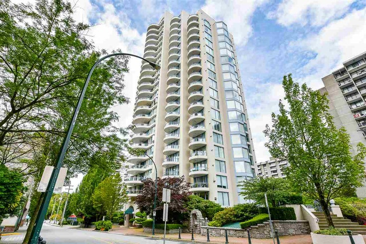 104 739 PRINCESS STREET - Uptown NW Apartment/Condo for sale, 2 Bedrooms (R2486465)