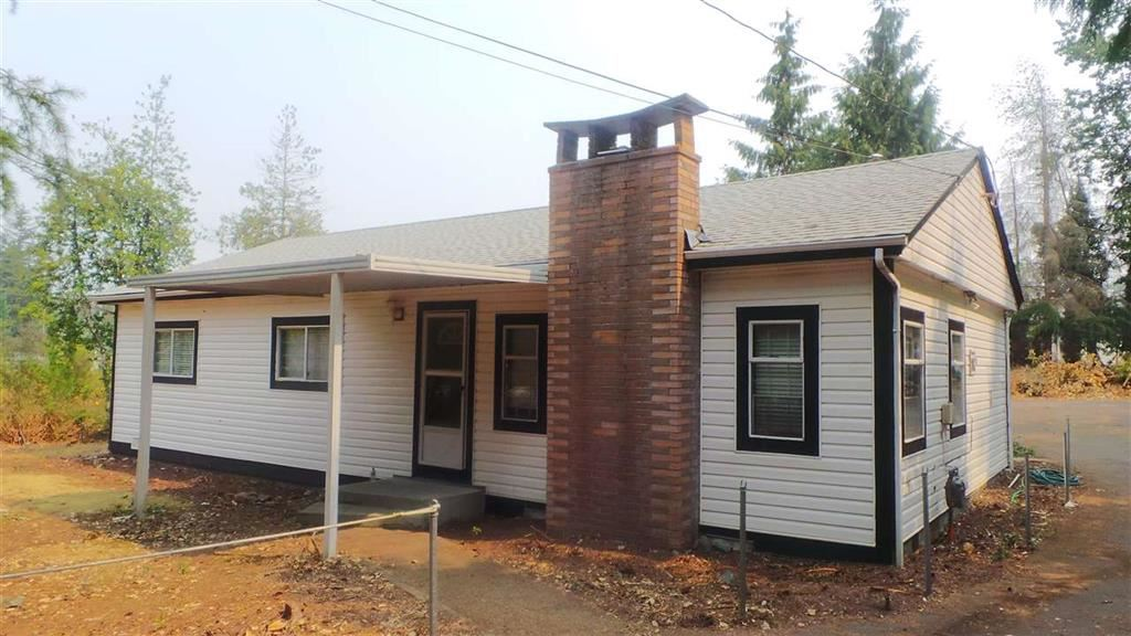 3716 208 STREET - Brookswood Langley House/Single Family for sale, 3 Bedrooms (R2486468) - #1