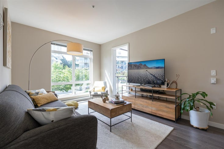 212 22 E ROYAL AVENUE - Fraserview NW Apartment/Condo for sale, 2 Bedrooms (R2486475)