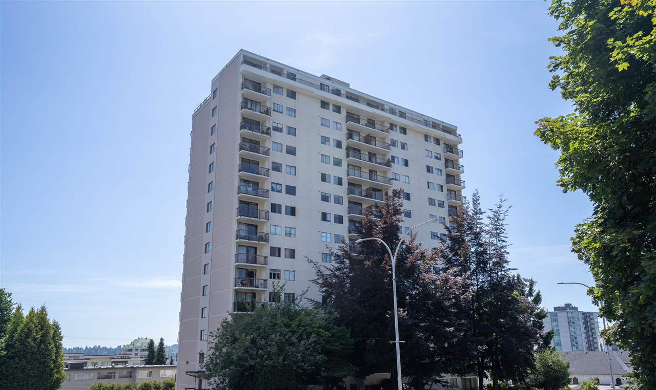 502 320 ROYAL AVENUE - Downtown NW Apartment/Condo for sale, 2 Bedrooms (R2486489) - #1