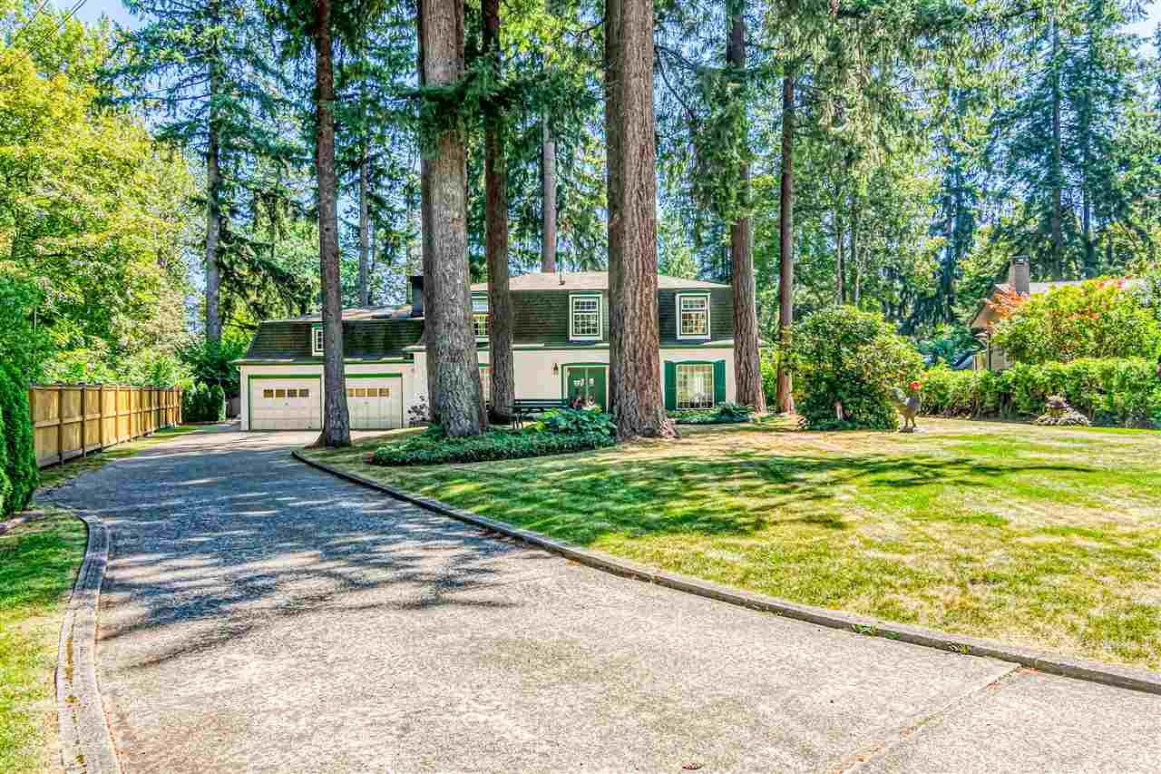 9242 MARR STREET - Fort Langley House/Single Family for sale, 6 Bedrooms (R2486495) - #1