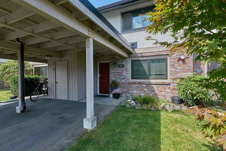 15 11451 KINGFISHER DRIVE - Westwind Townhouse for sale, 3 Bedrooms (R2486514)