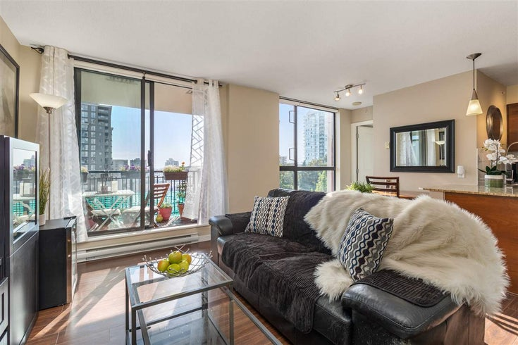 402 814 ROYAL AVENUE - Downtown NW Apartment/Condo for sale, 1 Bedroom (R2486519)