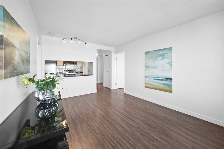 2308 438 SEYMOUR STREET - Downtown VW Apartment/Condo for sale, 2 Bedrooms (R2486589)