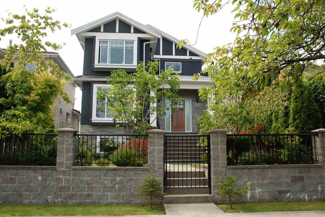 2778 E 22ND AVENUE - Renfrew Heights House/Single Family for sale, 7 Bedrooms (R2486618)