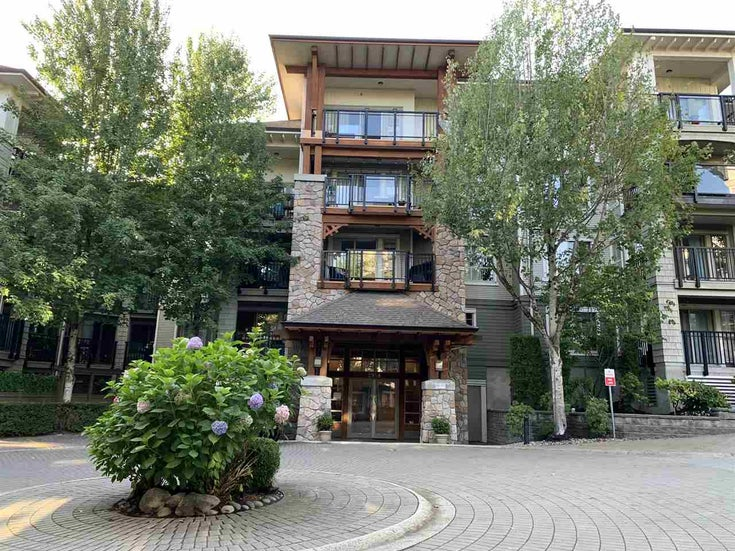 402 2958 SILVER SPRINGS BOULEVARD - Westwood Plateau Apartment/Condo for sale, 2 Bedrooms (R2486628)